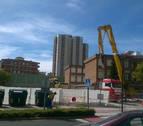 El Gobierno adjudicará 44 VPO en régimen de compra en Barañáin
