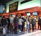 La película en euskera 'Oihaneko Kuadrila' se estrena este fin de semana