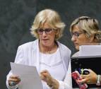 Aranoa y De Simón, representantes del Parlamento en el Consejo Escolar