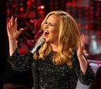 A Adele le gustaría no volver a salir de gira