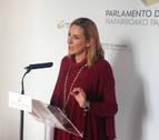 PPN pide que Manu Ayerdi explique en el Parlamento el Plan de Empleo de Navarra