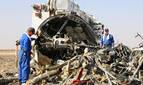 Rusia confirma que una bomba estalló en el avión siniestrado en el Sinaí
