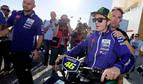 El TAS desestima el recurso de Rossi, que saldrá último