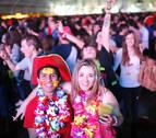 La carpa universitaria, en positivo: ¿qué aprenden los universitarios con el evento?