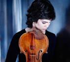 Una gripe impide a la pamplonesa Isabel Villanueva actuar en Italia