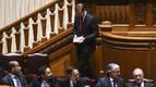 La oposición tumba el Gobierno de Passos Coelho en Portugal