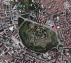 Diferencias de más de 10.000 euros entre los barrios de Pamplona