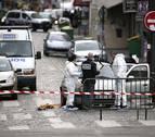 Abdeslam, desafiante, justifica ante el juez los ataques yihadistas en París