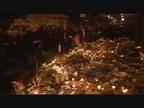 El estallido de una bombilla causa una estampida en París