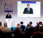 El G20 recoge la petición de España sobre las víctimas del terrorismo