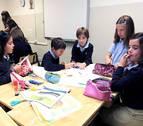 Liceo Monjardín, premiado a nivel nacional por su excelencia