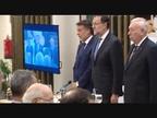 España descarta participar en los bombardeos de Siria