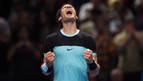 Nadal remonta ante Ferrer y avanza invicto a las semifinales