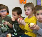 El Gobierno prepara un decreto foral para promover hábitos de vida saludables