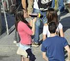 Domínguez dice que los datos del consumo de alcohol en menores