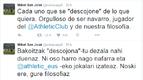 San José defiende la filosofía del Athletic y contesta a Karra Elejalde