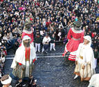 Pamplona celebra mañana San Saturnino, patrón de la ciudad
