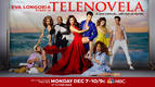 Eva Longoria presenta nueva serie, 'Telenovela'