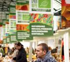 Empresas navarras exportarán productos ecológicos a Francia