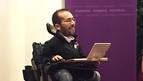 Pablo Echenique anima a los socialistas de la Ribera a votar a Podemos