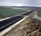 Fomento adjudicará en primavera las obras del TAV entre Villafranca y Olite