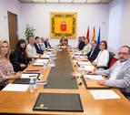 La ley para derogar el Consejo de Diálogo Social, este lunes en la Mesa y Junta