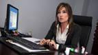 Laura Sandúa dejará la presidencia de la Asociación de Empresarios de la Ribera
