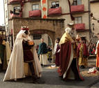 Tres tradiciones navarras para una Navidad diferente