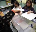 Un total de 210.000 urnas reciben ya los votos de más de 36,5 millones de ciudadanos
