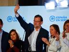 Rajoy se reúne con Sánchez en la Moncloa