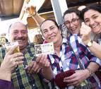 Navarra y La Rioja son las comunidades donde menos veces ha tocado 'El Gordo'