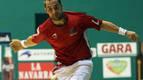 Bengoetxea y Untoria dejan fuera de semifinales a Ezkurdia y Barriola