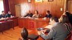 El PSN se queda solo en su petición de dimisión de la alcaldesa