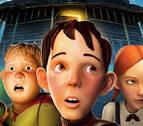 La película 'Monster House' se proyectará en Civican este sábado
