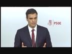 Sánchez reta a los barones del PSOE y habla con Iglesias de su programa