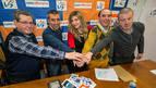 El centro Ordoiz y el Iranzu lanzan la San Silvestre más familiar