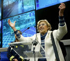 Carmena, convencida de que se alcanzará un acuerdo y no habrá elecciones