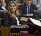 Susana Díaz rechaza acuerdos con quien plantea