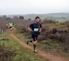 El navarro Raúl Amatriain vence en el Half Triathlon de Menorca