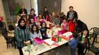 El Museo César Muñoz Sola celebra un taller de reciclaje