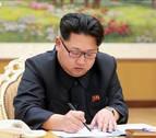Kim Jong-un renueva su amenaza nuclear ante la presión internacional