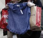 Los comercios esperan vender hasta un 3% más en las rebajas de invierno