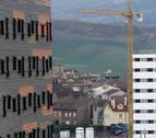 Subvención para 56 viviendas de protección oficial para alquiler en Navarra