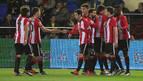 El Athletic gana al Villarreal y certifica su pase a cuartos