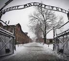 Muere el último liberador con vida del campo nazi de Auschwitz