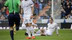 Gareth Bale, tres semanas de baja
