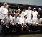 Nueve chefs verán catapultada su fama internacional en Madrid Fusión