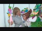 Santa Cruz de Tenerife corona a su nueva reina infantil