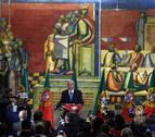 El 'profesor' Rebelo de Sousa, elegido nuevo presidente de Portugal