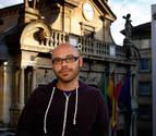 Armando Cuenca reduce en Twitter su propuesta de 30 km/h para toda Pamplona